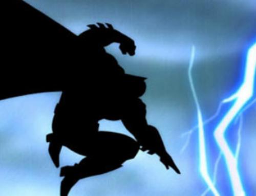 Hoje é comemorado o Batman Day