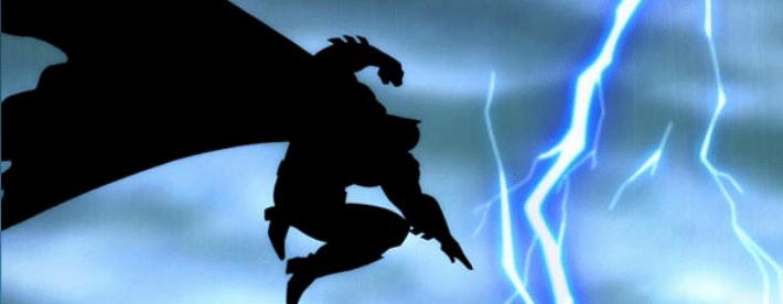 Hoje é comemorado o Batman Day 8