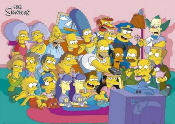 Os Simpsons - 25 anos influenciando a cultura popular