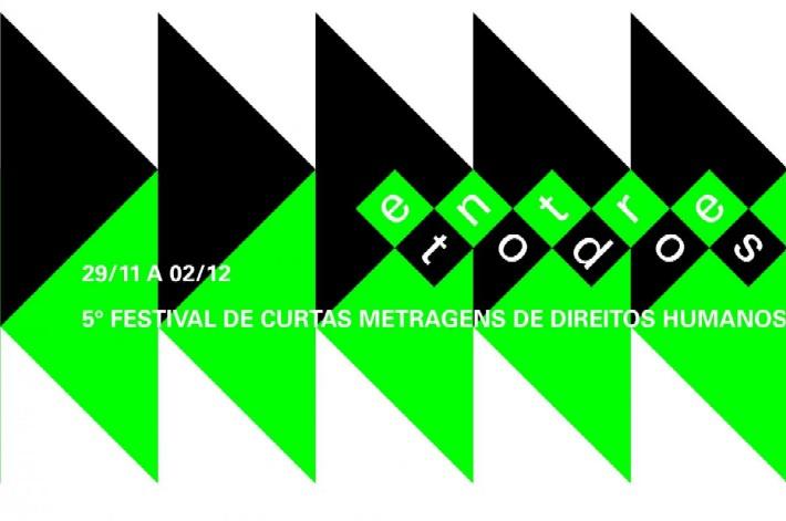 5° edição do ENTRETODOS - Festival de Curtas de Direitos Humanos acontece em SP