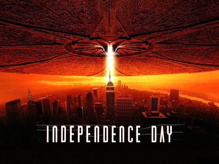 Independence Day não será mais relançado em 3D