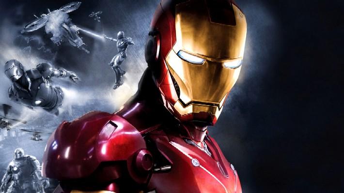 PaperFreak da semana - Homem de Ferro 2