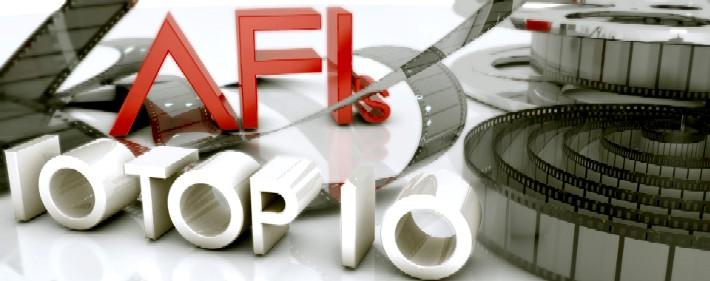 Lista dos melhores filmes e séries de 2012 do American Film Institute