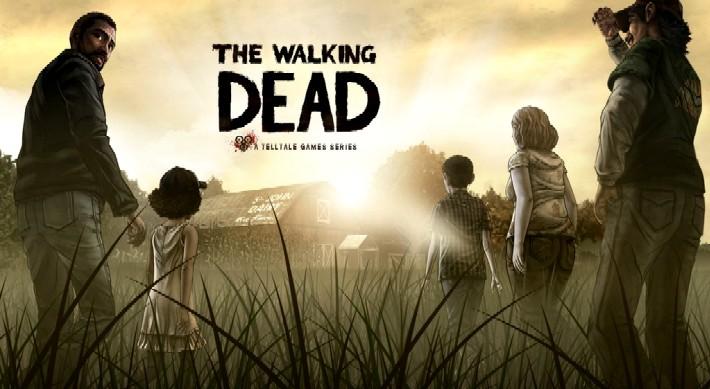 The Walking Dead terá jogos em episódios