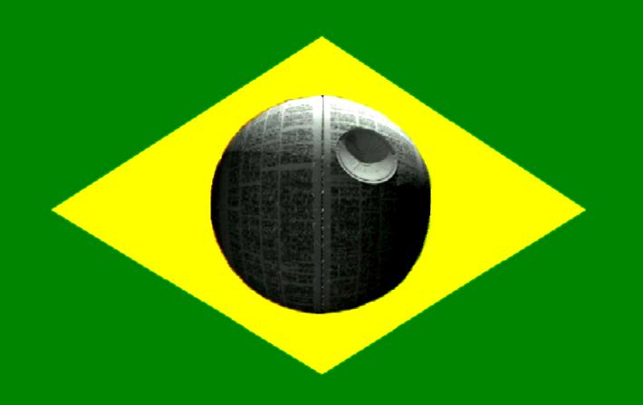 35 anos de Star Wars no Brasil