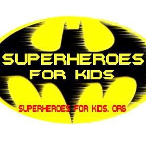 Super Herói da vida real