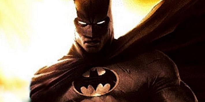 """Lançamento da animação """"Batman – O Cavaleiro das Trevas"""" parte 2"""