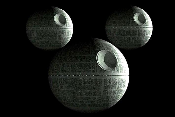 Lançamentos em 3D dos episódios de Star Wars são adiados