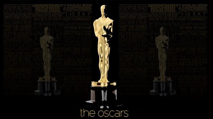 Lista dos indicados ao Oscar 2013