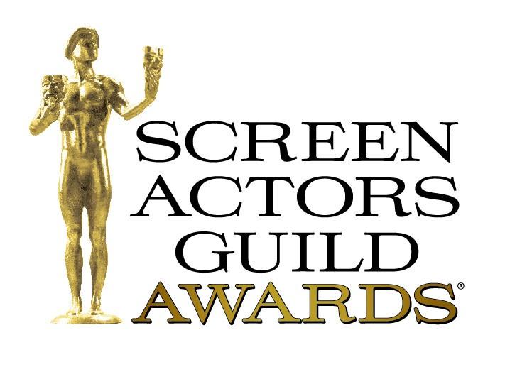 Filmes e séries vencedores do SAG Awards 2013