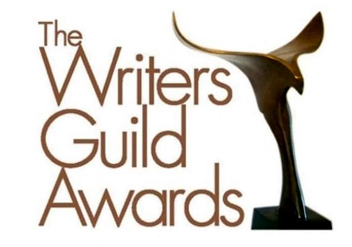 Filmes e séries vencedores do Sindicado de roteiristas de Hollywood