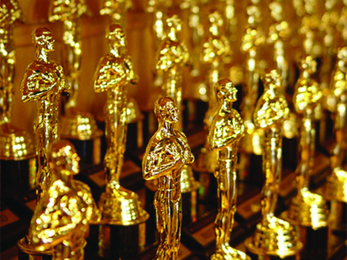 Vencedores do Oscar 2013