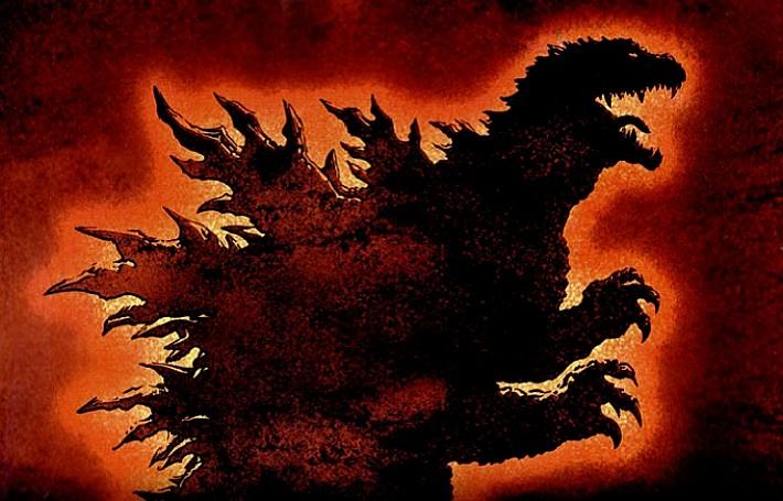 PaperFreak da semana – Godzilla 8