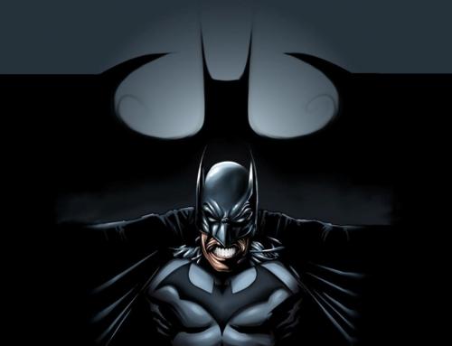 Quem criou o Homem Morcego?