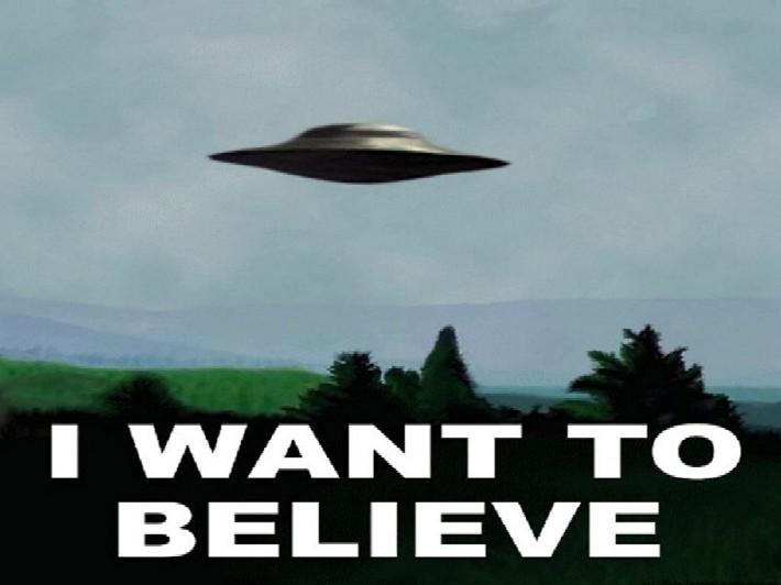 X Files - Há 20 anos a Verdade está lá Fora