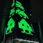Mostra PLAY! transforma prédio do SESI em videogame gigante 1