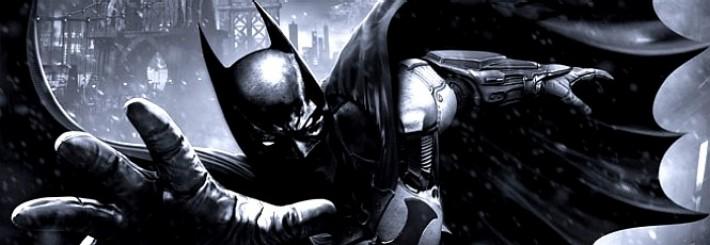 Novo joga da franquia Arkham pode ter modo multiplayer