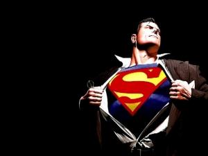 PaperFreak da semana - SupermanClark Kent 3