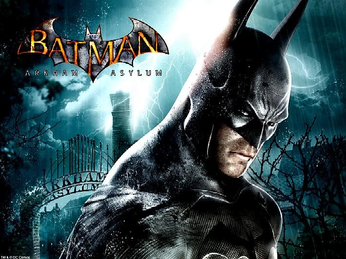Novo jogo da série Arkham pode se chamar Batman: Arkham Origins