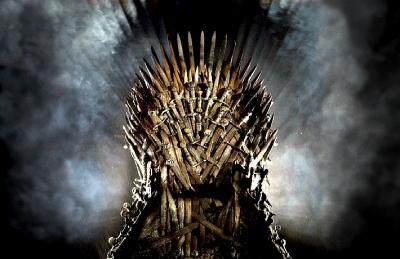 Spotify e Game of Thrones: fãs elegem quem deve ser o dono do trono de ferro de acordo com playlists dos personagens 9