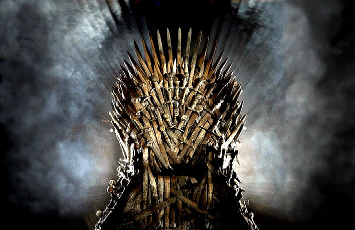 Spotify e Game of Thrones: fãs elegem quem deve ser o dono do trono de ferro de acordo com playlists dos personagens 8