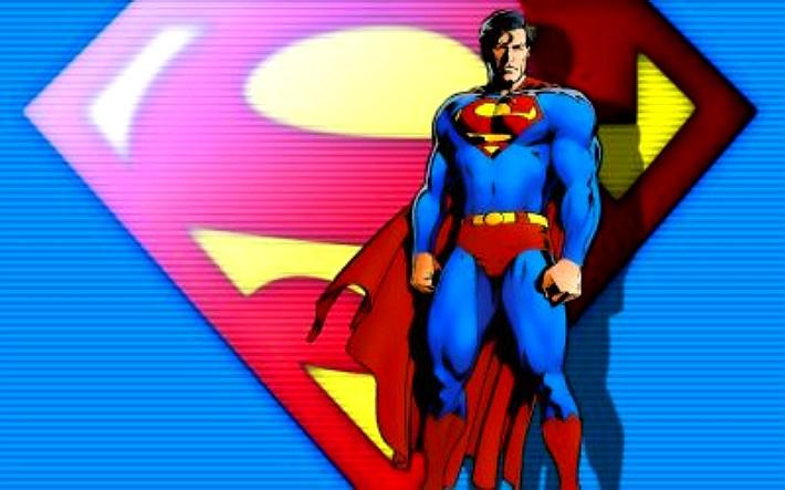 Superman completa 80 anos 13