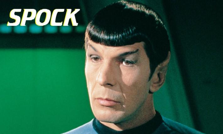 PaperFreak da semana - Spock