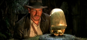 PaperFreak da semana - Indiana Jones 1