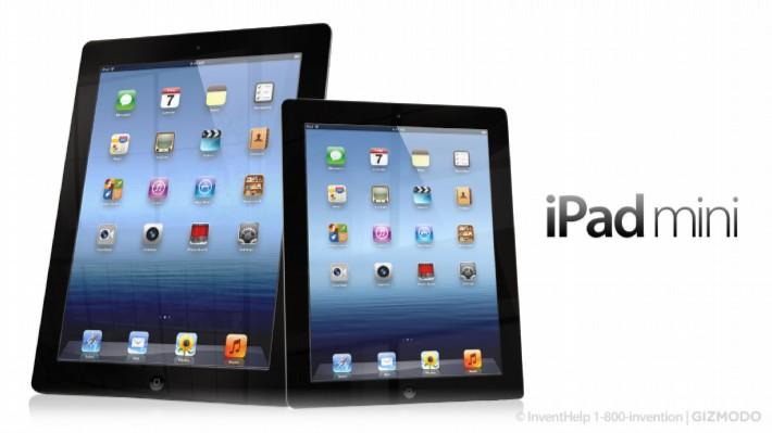 iPad mini chega as lojas do Brasil em 25 de junho