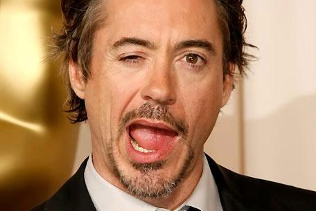 Robert Downey Jr ainda é o Homem de Ferro
