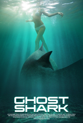 Ghost Shark - O Tubarão Fantasma, novo filme do Sy Fy 1