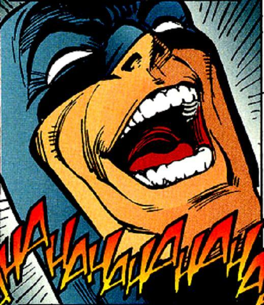 Homem assaltava pessoas com bumerangue do Batman 2