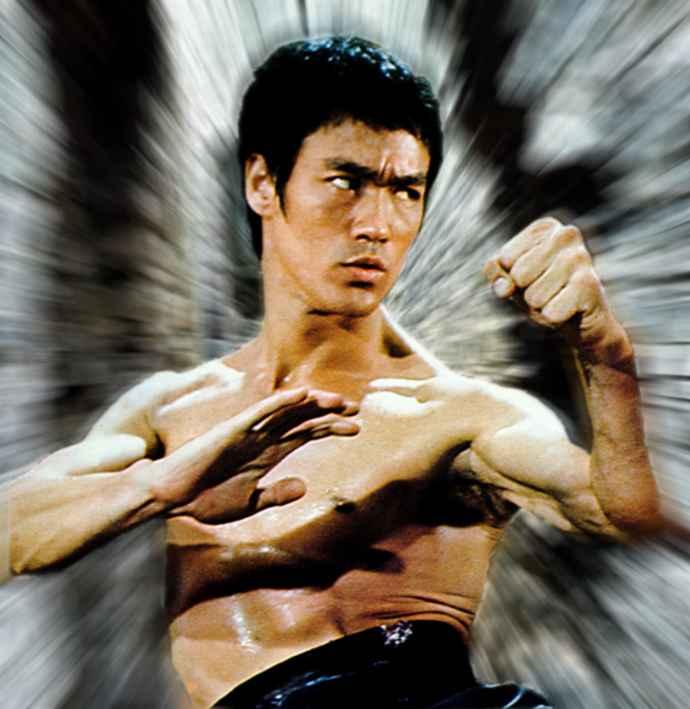 Há 40 anos morria Bruce Lee