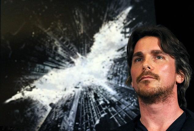 Batman de Christian Bale não deve estar no filme da Liga da Justiça