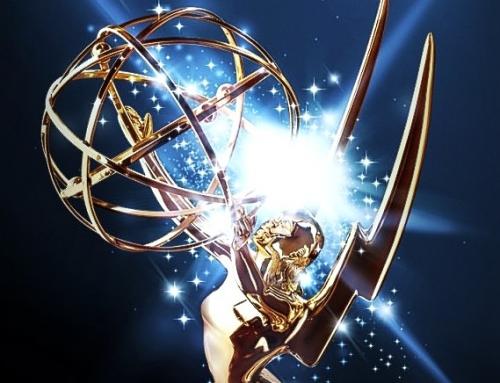 Indicados ao Emmy 2018