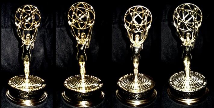Vencedores do Emmy 2013