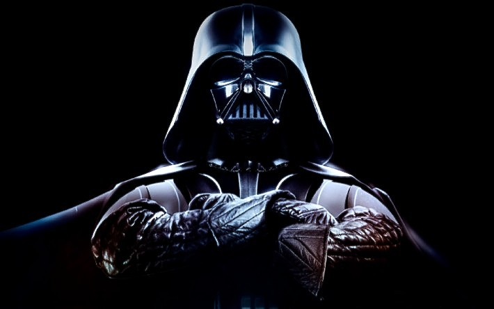 Corredor vestido de Darth Vader completa prova sob calor de 53°C
