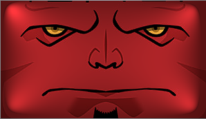 PaperFreak da semana - Hellboy 5