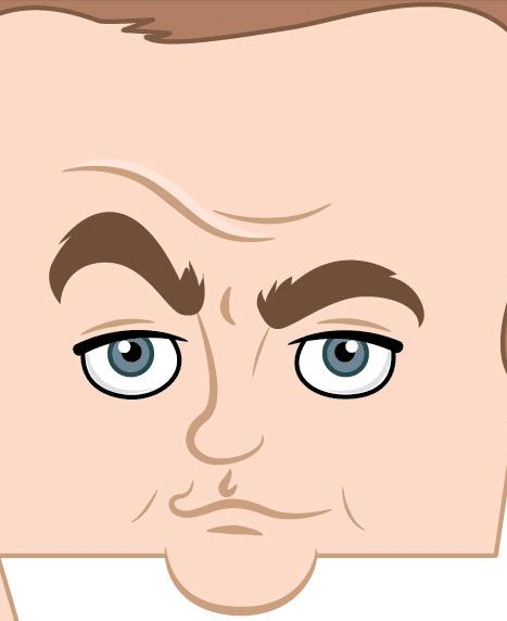 PaperFreak da semana – Sheldon Cooper 10