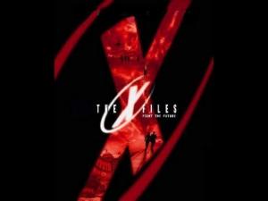 X Files - Há 20 anos a Verdade está lá Fora 3