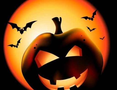 Entenda melhor o que é o Halloween