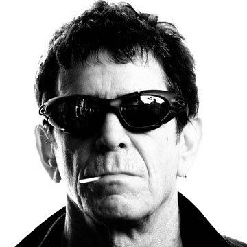 Cala-se uma das grandes vozes da humanidade....Morre Lou Reed 3