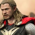 Hot Toys lança figura de luxo do filme Thor - O Mundo Sombrio 1