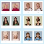 Fotografias divertidas ajudam pacientes com câncer 1