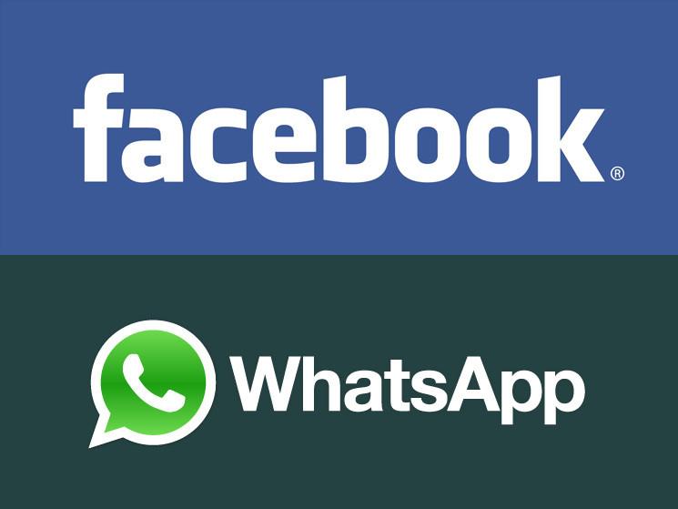 WhatsApp é comprado pelo Facebook
