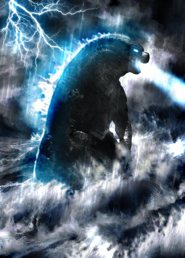 PaperFreak da semana – Godzilla 2