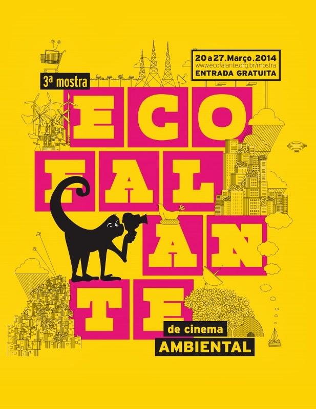 Mostra Ecofalante anuncia filmes selecionados| competição latina e curtas 2