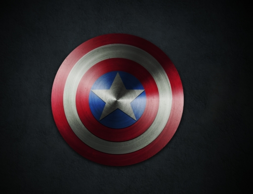 Chris Evans vai voltar a usar o uniforme do Capitão América