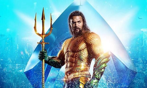 PaperFreak da semana - Aquaman 2