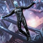 Hot Toys lança figura de luxo de Electro, do filme O Espetacular Homem-Aranha 2: A Ameaça de Electro 1